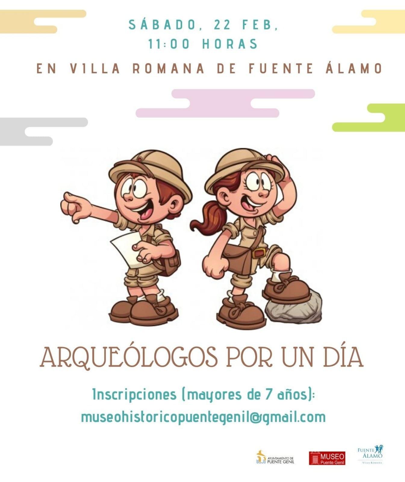2020-02-22 Taller de arqueología