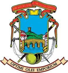 Escudo de la Villa