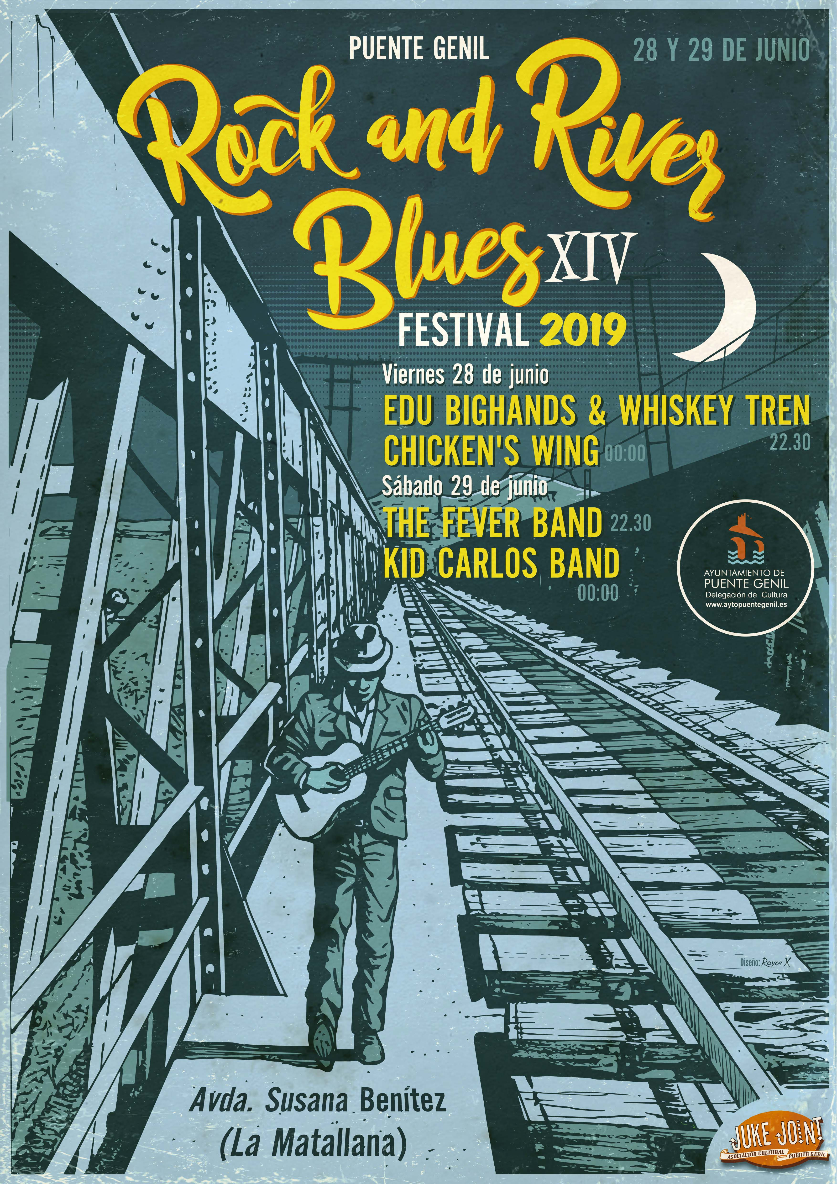 Rock and River XIV Festival 2019