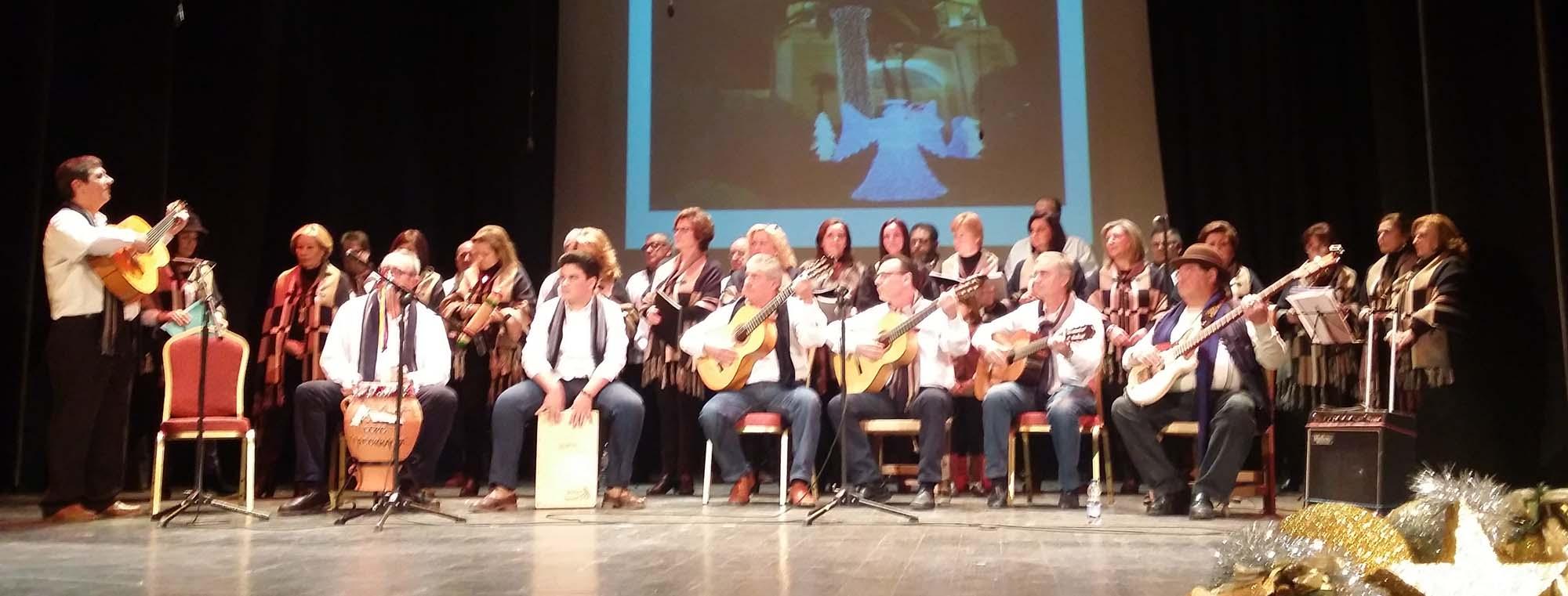 Coro de La Corraleta