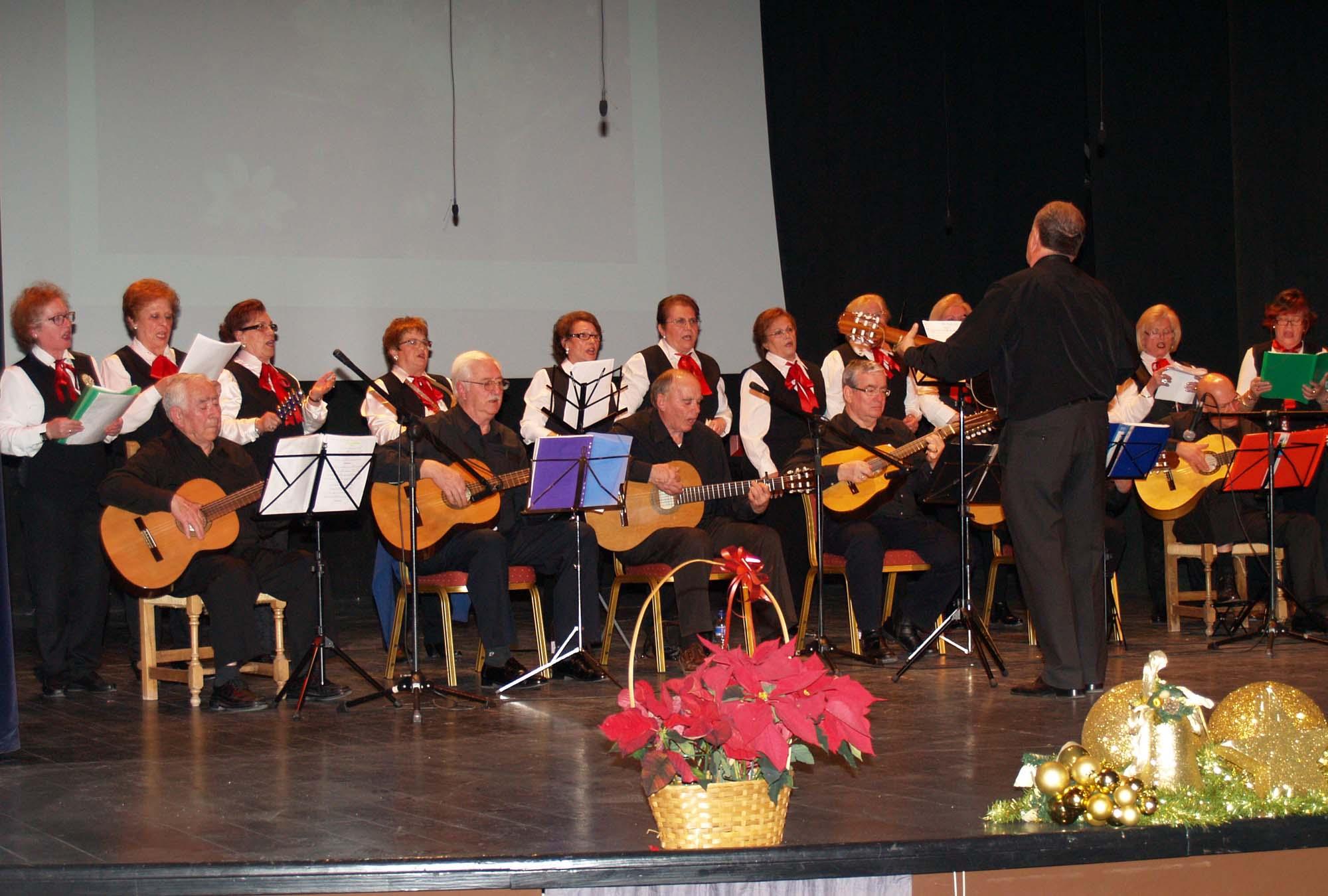 Coro La Alegría de la Puente