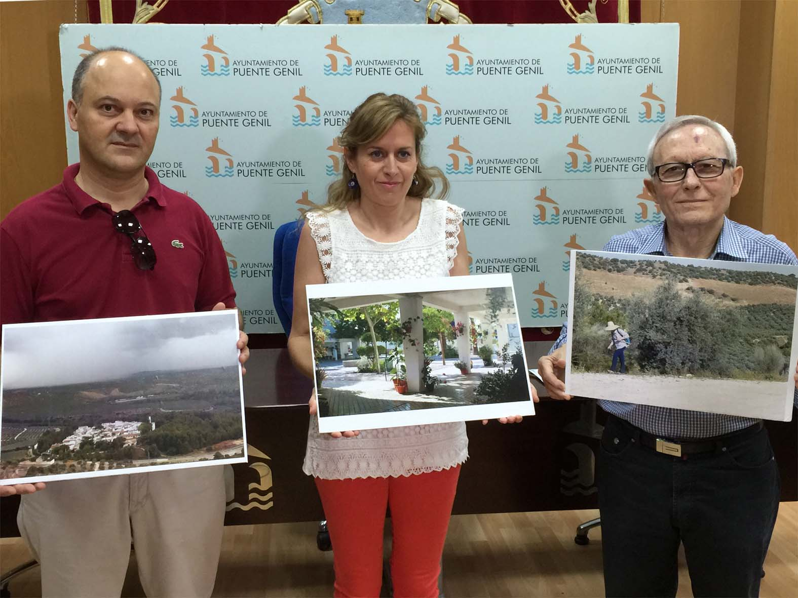Fotografías ganadoras del concurso