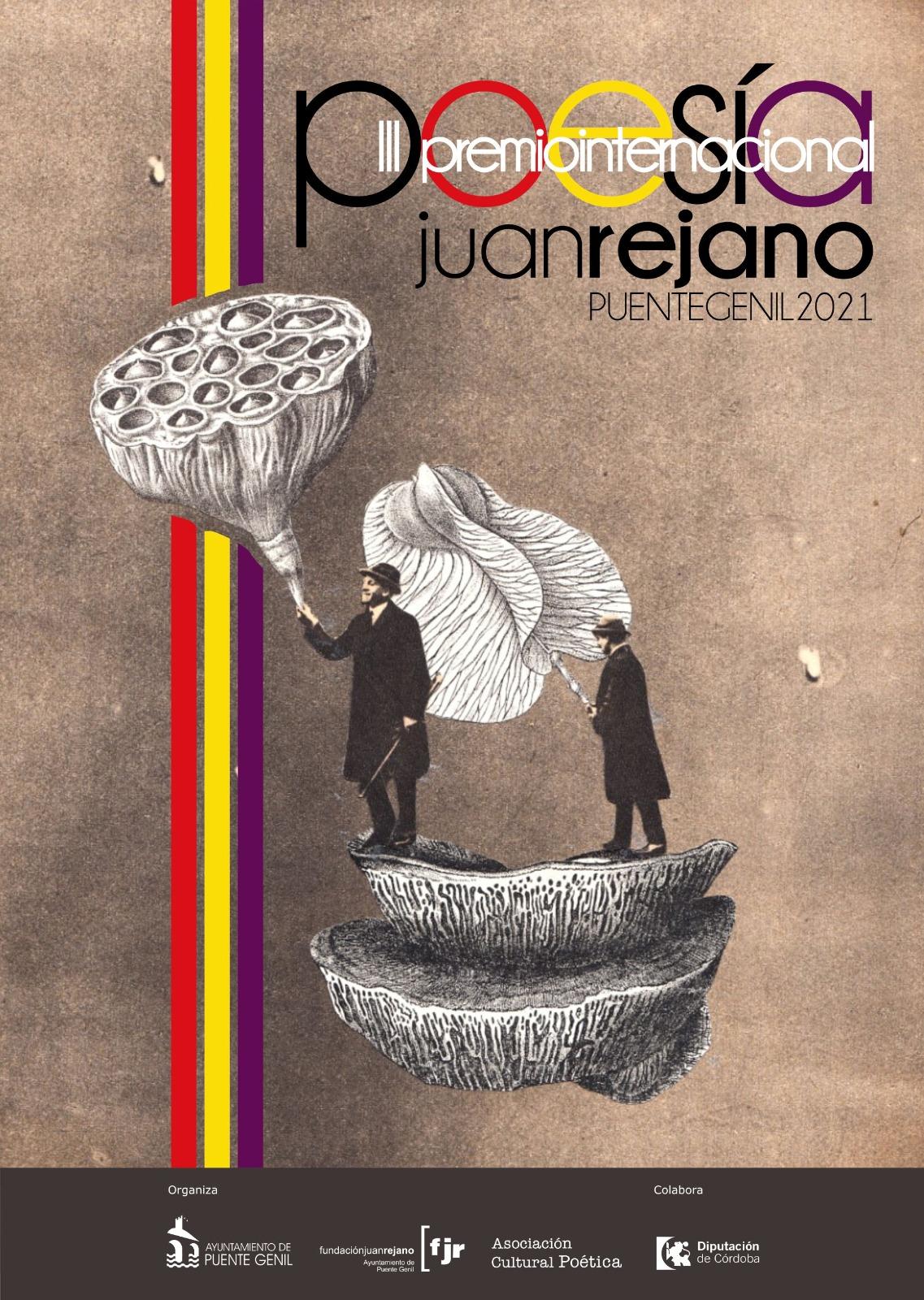 III Premio Internacional de Poesía Juan Rejano