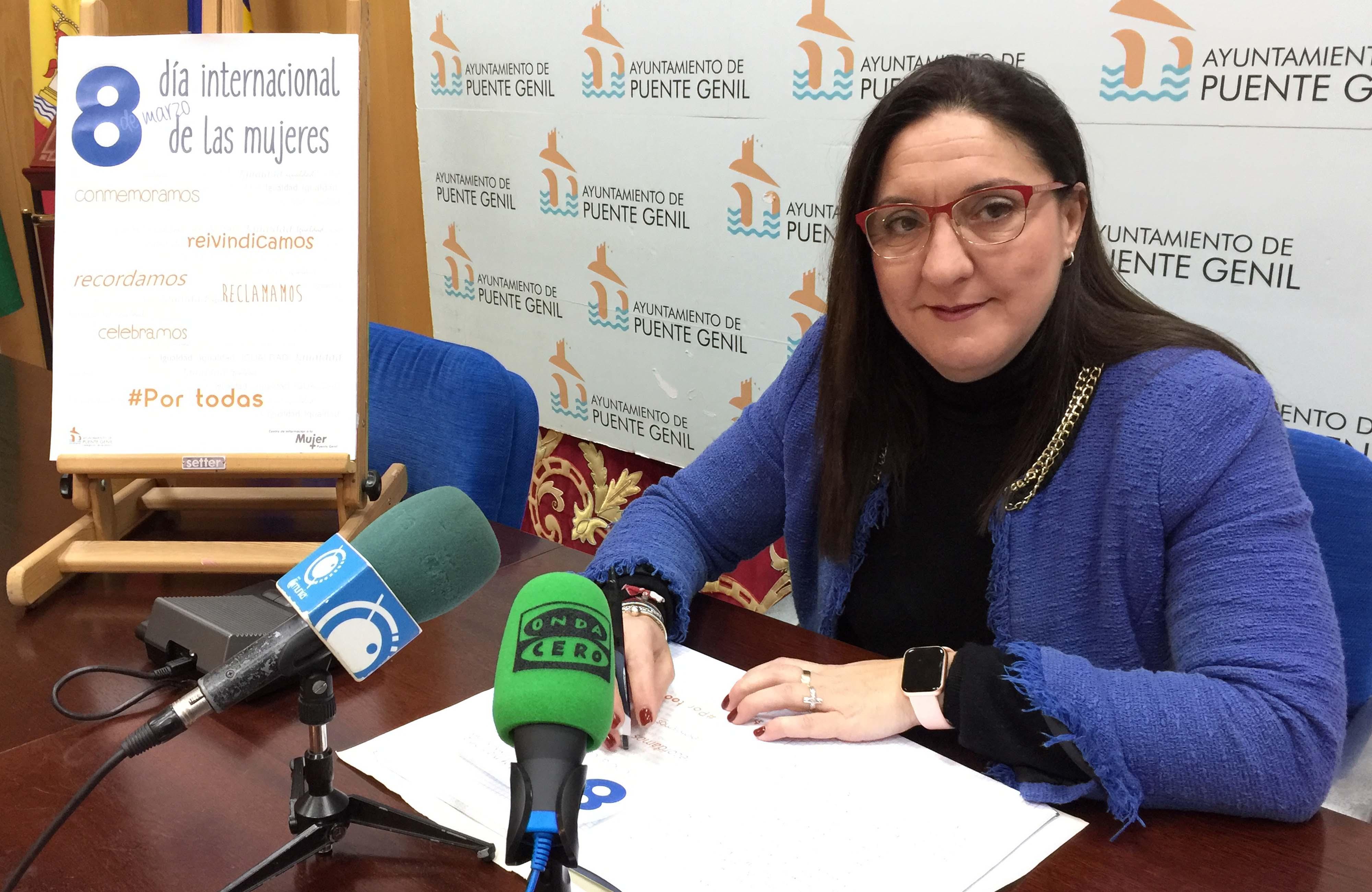 Mariola González