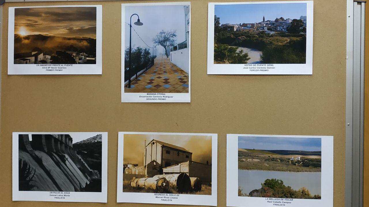 Trabajos ganadores del X Concurso de Fotografía 'Miradas de Puente Genil'