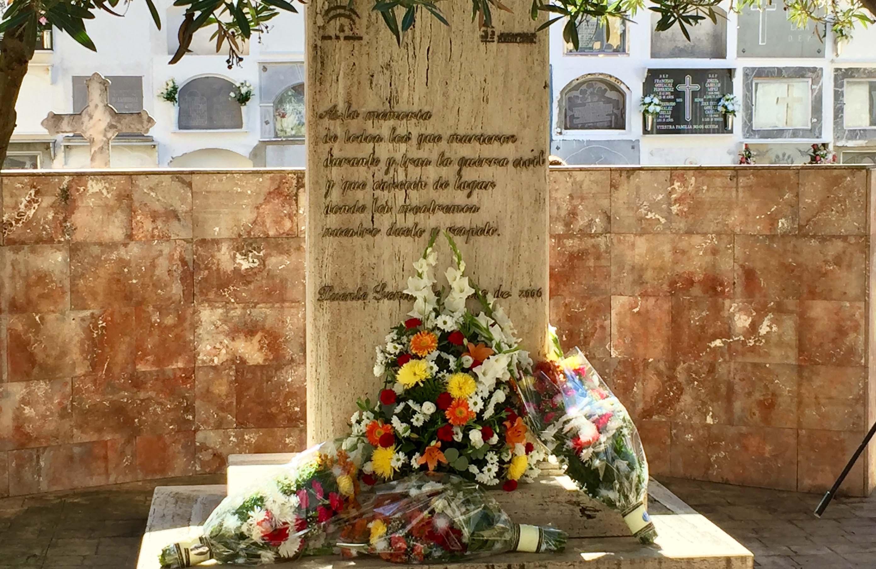 Monumento a la Memoria Histórica