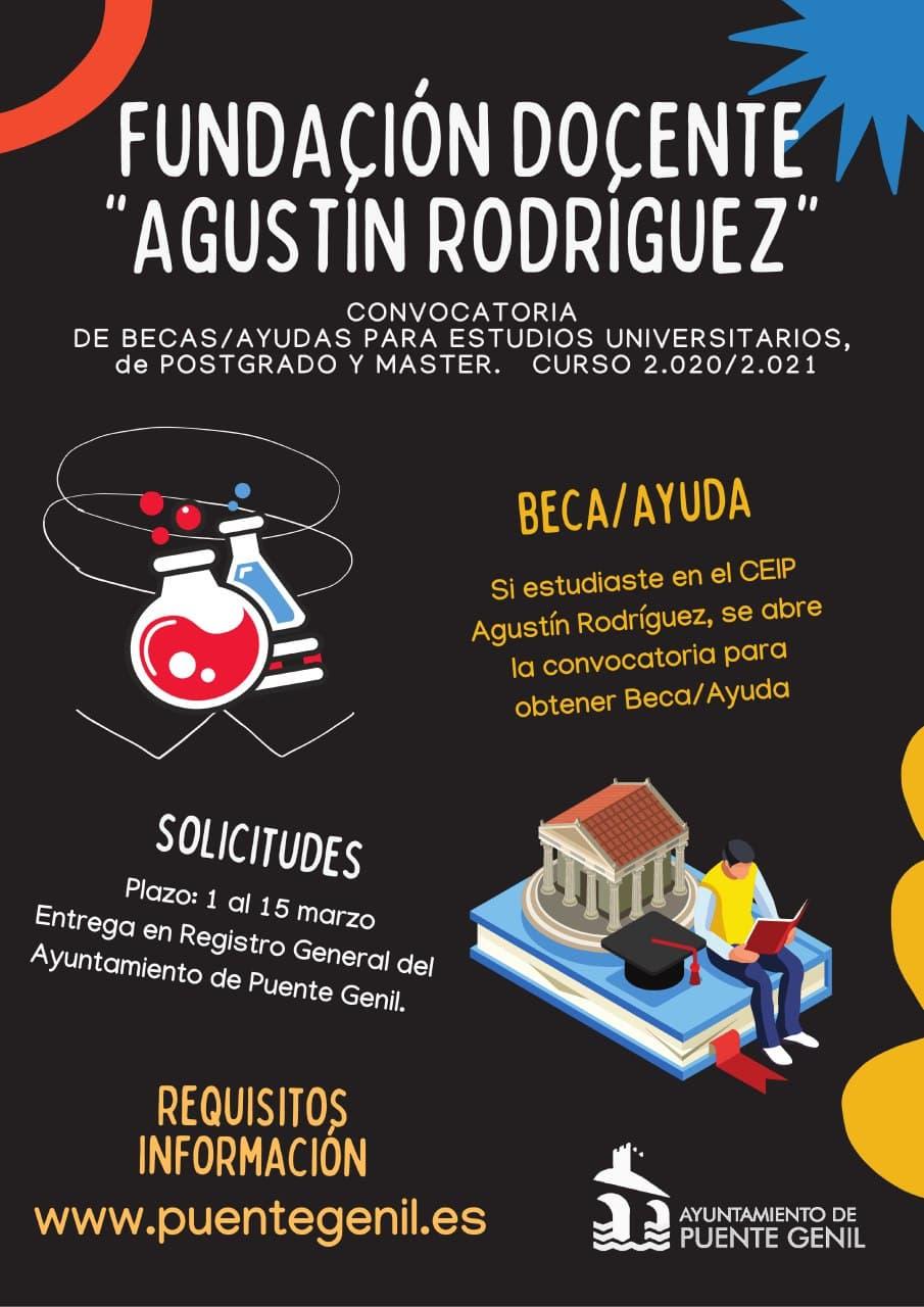 Fundación Agustín Rodríguez