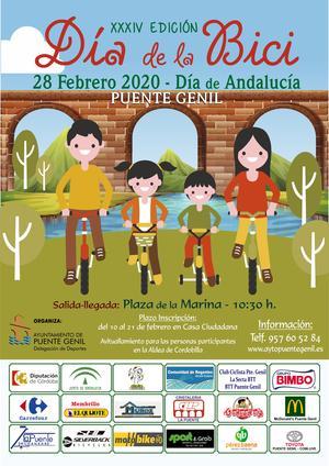 XXXIV Día de la Bici