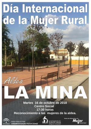 Día Mujer Rural