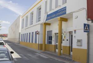 Centro Municipal de Servicios Sociales