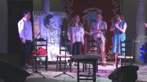 """Presentado el cartel del 53º Festival de Cante Grande """"Fosforito"""""""