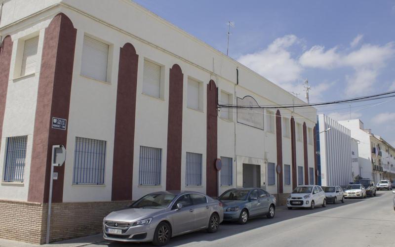Centro de Educación de Adultos