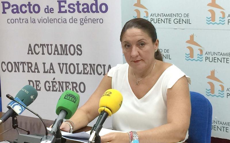 Datos del Pacto de Estado contra la violencia de género