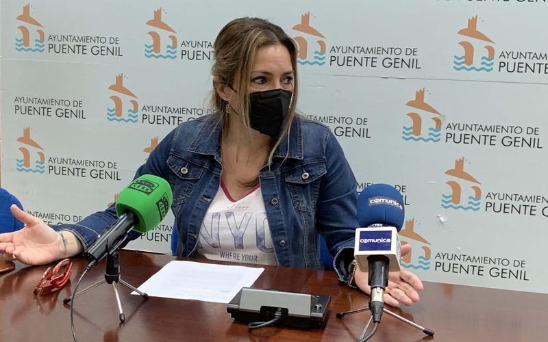 Eva Torres, concejala de Promoción del Flamenco