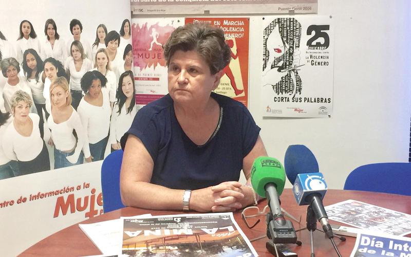 Julia María Romero, Concejala de Igualdad