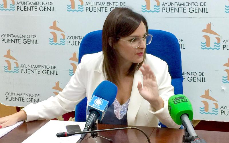 Verónica Morillo