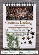Concierto Coral Lucentina
