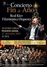 Real Kiev Filarmónica Orquesta