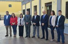 Apertura del nuevo taller de empleo en Sodepo