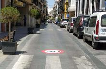 Calle Don Gonzalo