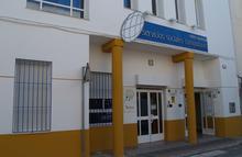 Edificio de Servicios Sociales