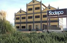 Edificio de Sodepo