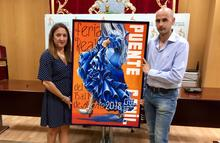 Mariola González y Enrique Reina