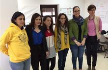 Participantes en la Lanzadera de Empleo