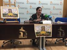 Presentado el cartel y las bases del Concurso Popular de Cruces de Mayo 2019