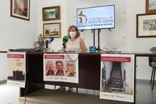 Presentan una campaña contra el abuso y el maltrato a la vejez