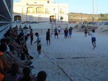 balonmano playa 1