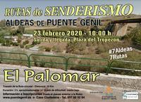 2020-02-23 el palomar SENDERISMO 2020