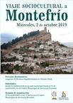 Viaje a Montefrío