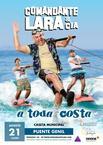 """""""A toda costa"""" Comandante Lara & Cía"""