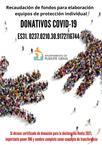 Donativos covid19