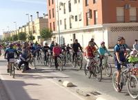 34 edición del Día de la Bici