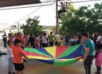 Actividades en La Lonja