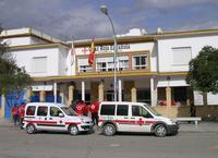 Centro de Migraciones de Cruz Roja