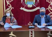 Convenio Ayuntamiento AVAS