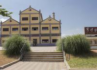 Edificio El Carmen, sede de Sodepo