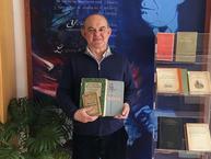 Pablo Alfaro, concejal de Cultura