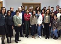 Encuentro de Lanzaderas de Empleo en Puente Genil