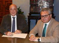 Foto de archivo. Esteban Morales y Antonio Ruiz