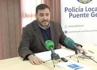 Francisco Morales, Concejal de Seguridad Ciudadana y Tráfico