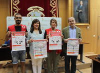 Presentadas las actividades que Cruz Roja celebrará con motivo del Día Mundial del Refugiado