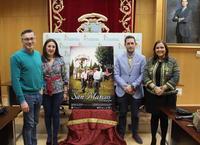 Presentación del cartel y actos de la Romería de San Marcos 2019
