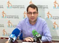 Jesús López, Concejal de Participación Ciudadana