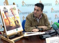 José Antonio Gómez, concejal de Deportes y Educación