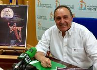 José Espejo concejal de Turismo