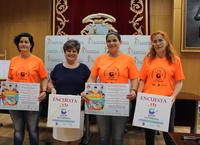 """Presentan las actividades con motivo del """"Día del Orgullo LGTBI"""""""